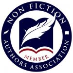 Non Fiction Authors Association Member Badge