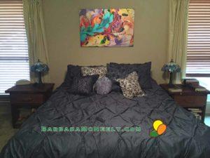 Stress Free Bedroom