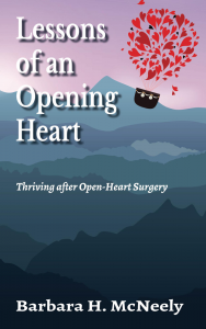 Lessons Of An Opening HeartFront