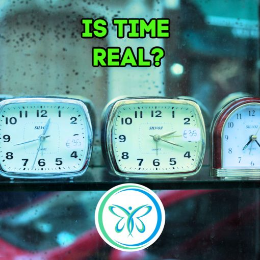 Is Time Real or a Man-Made Construct?