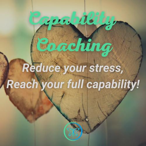 Capability Coaching