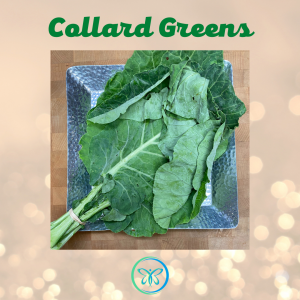 Collard Greens - A Southern Staple