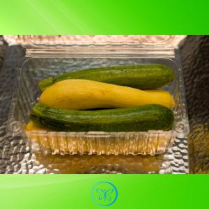 Sautéed Squash Medley - Yellow Squash and Zucchini